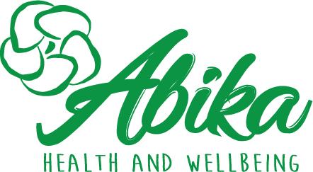 Abika Logo LR